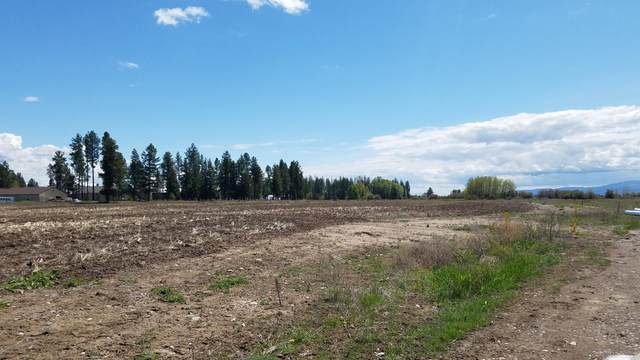 Lot 17 Prospector Trail, Kalispell, MT 59901 (MLS #22009976) :: Performance Real Estate