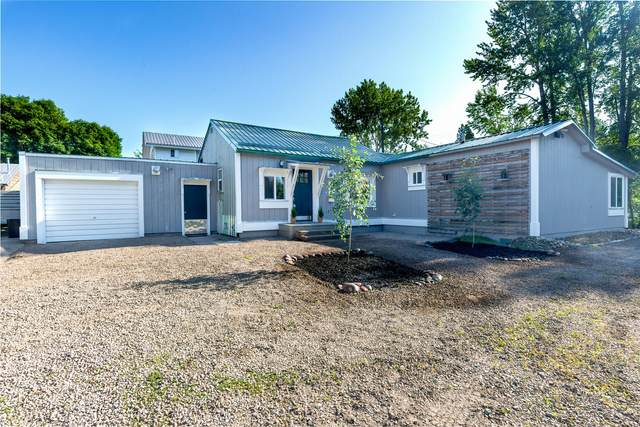 188 Bernard Road, Kalispell, MT 59901 (MLS #22010001) :: Whitefish Escapes Realty