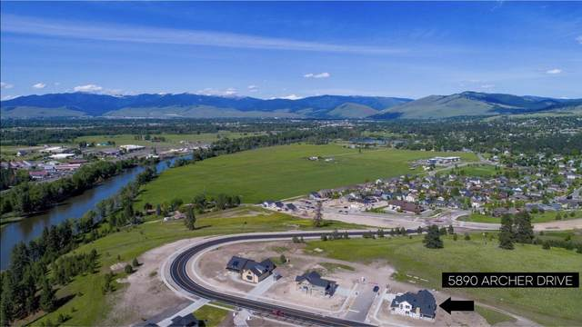 5890 Archer Drive, Missoula, MT 59803 (MLS #22010016) :: Andy O Realty Group