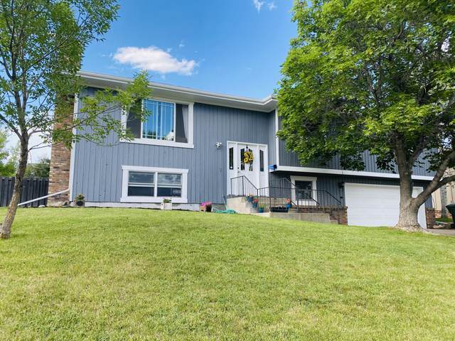 1021 25th Avenue SW, Great Falls, MT 59404 (MLS #22010040) :: Whitefish Escapes Realty