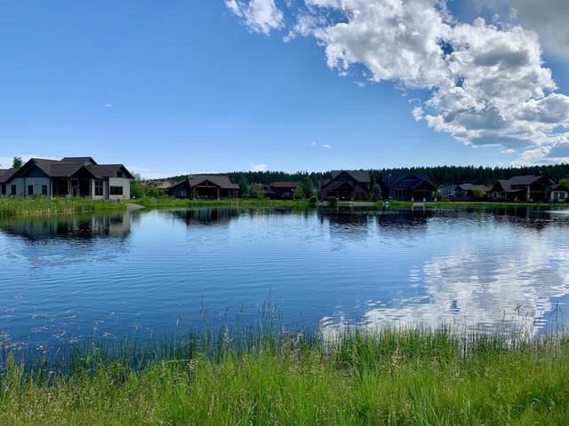 4073 Red Eagle Drive, Whitefish, MT 59937 (MLS #22010041) :: Whitefish Escapes Realty
