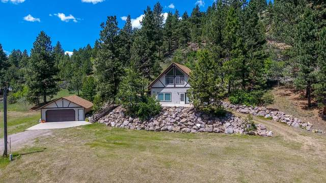 151 Main Street, Jefferson City, MT 59638 (MLS #22010046) :: Whitefish Escapes Realty