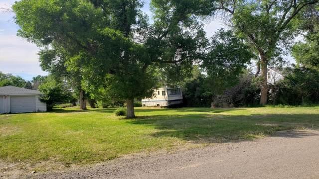 618 Main Street, Fort Benton, MT 59442 (MLS #22010047) :: Dahlquist Realtors