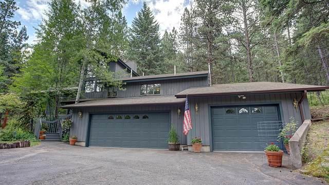 550 Colorado Gulch Road, Missoula, MT 59808 (MLS #22010063) :: Performance Real Estate