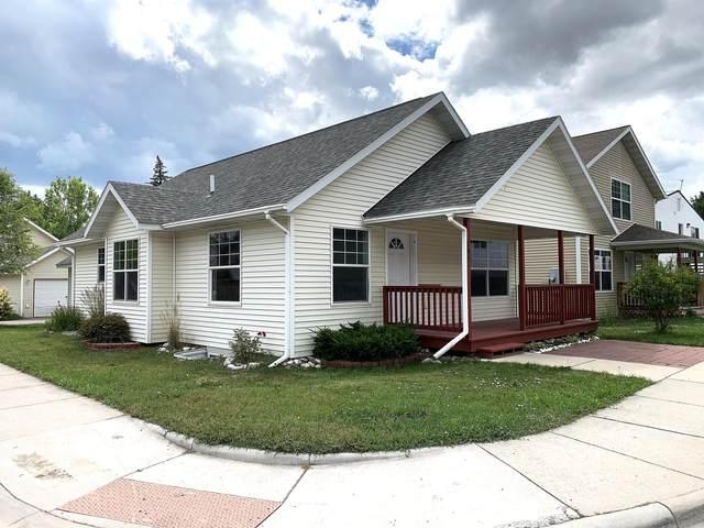 105 Justus Lane, Missoula, MT 59801 (MLS #22010067) :: Performance Real Estate