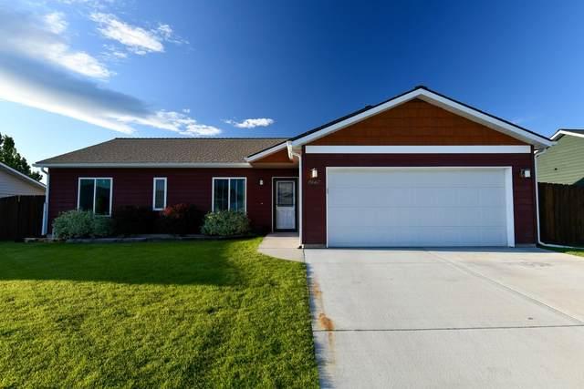8667 Snapdragon Drive, Missoula, MT 59808 (MLS #22010096) :: Performance Real Estate