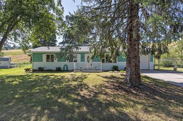 117 Saranac Drive, Missoula, MT 59803 (MLS #22010106) :: Performance Real Estate