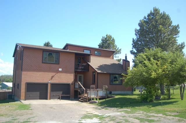 338 4th Street N, Cascade, MT 59421 (MLS #22010134) :: Dahlquist Realtors