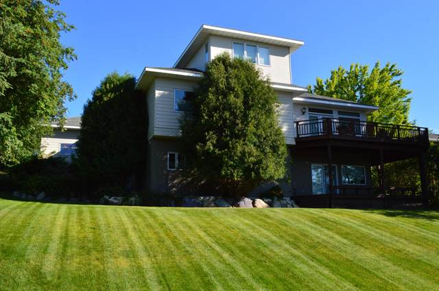 158 Crestline Avenue, Kalispell, MT 59901 (MLS #22010156) :: Whitefish Escapes Realty
