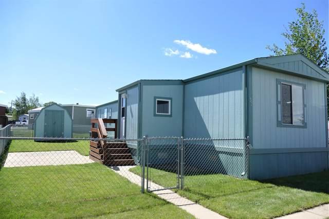 3805 7th Street NE, Great Falls, MT 59404 (MLS #22010190) :: Dahlquist Realtors