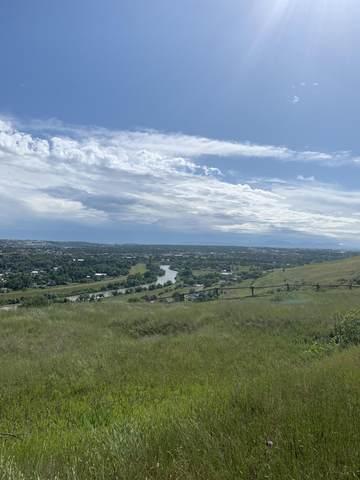 Tbd City View Lane, Great Falls, MT 59404 (MLS #22010233) :: Dahlquist Realtors