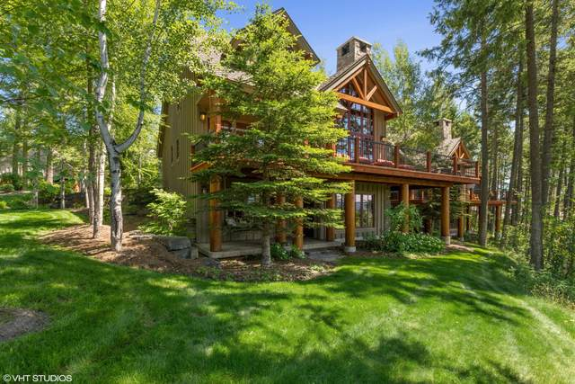 2079 Silverberry Lane, Whitefish, MT 59937 (MLS #22010267) :: Andy O Realty Group