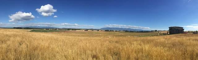 543 Harvest View Lane, Kalispell, MT 59901 (MLS #22010274) :: Dahlquist Realtors