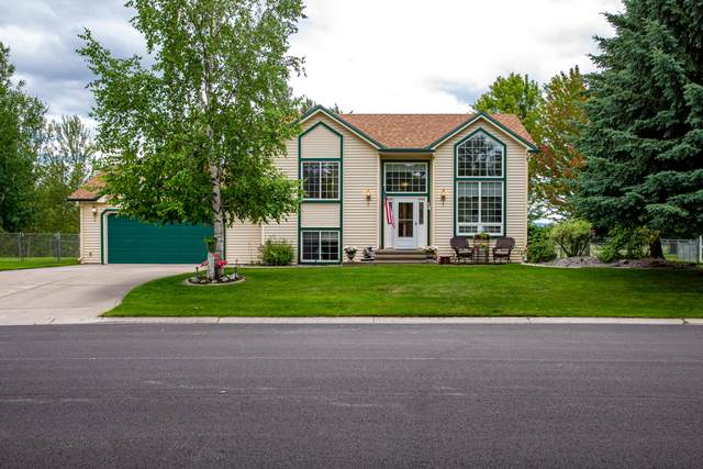 14 Chip Court, Kalispell, MT 59901 (MLS #22010277) :: Andy O Realty Group