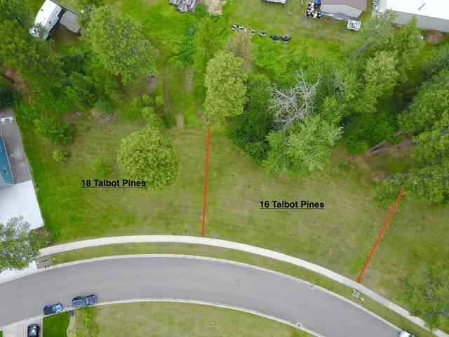 16 Talbot Pines Loop, Columbia Falls, MT 59912 (MLS #22010281) :: Dahlquist Realtors