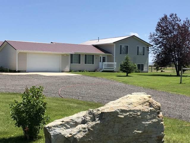 3355 Homeward Lane, Helena, MT 59602 (MLS #22010294) :: Dahlquist Realtors