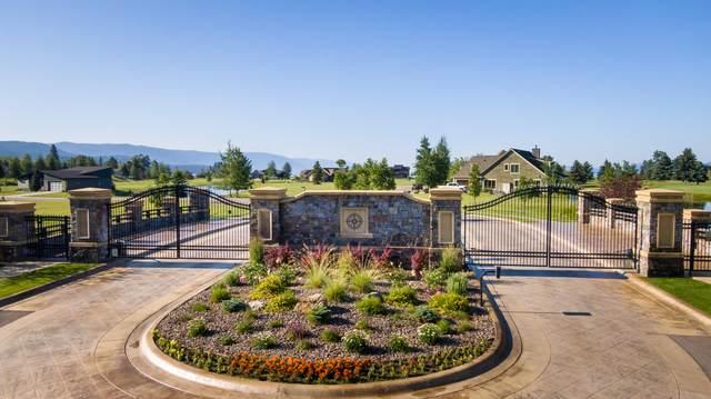 1283 Lake Pointe Drive, Bigfork, MT 59911 (MLS #22010296) :: Dahlquist Realtors