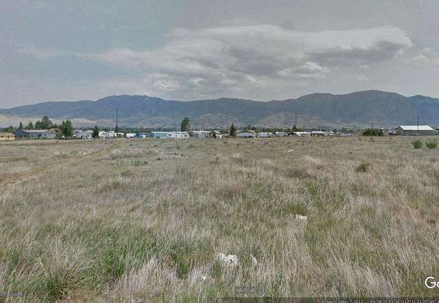 Tbd S Wyoming/Browning, Butte, MT 59701 (MLS #22010301) :: Dahlquist Realtors