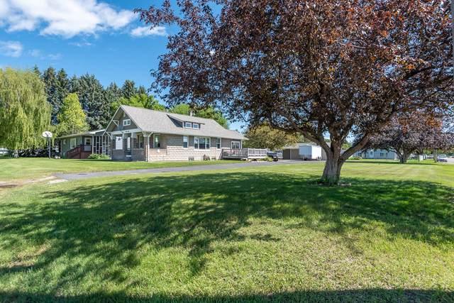 404 N Pine Street, Townsend, MT 59644 (MLS #22010311) :: Dahlquist Realtors