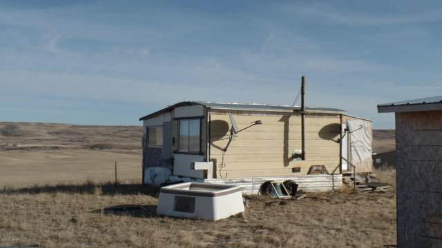 Lts 28 &35 730 Spruce Drive, Augusta, MT 59410 (MLS #22010489) :: Whitefish Escapes Realty