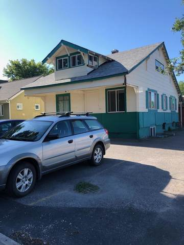 445 S 2nd Street W, Missoula, MT 59801 (MLS #22010581) :: Andy O Realty Group