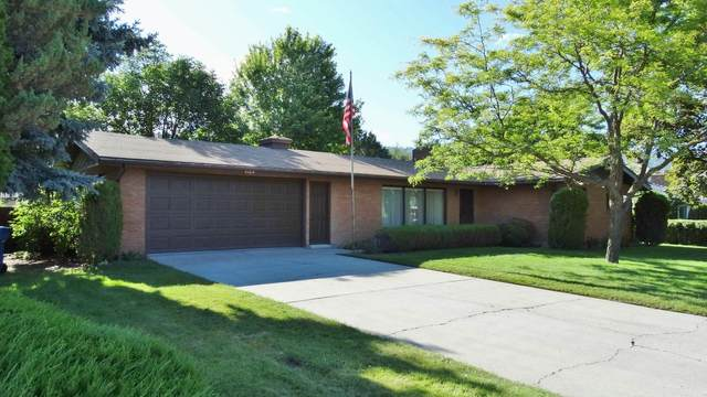 4104 23rd Avenue, Missoula, MT 59803 (MLS #22010597) :: Andy O Realty Group
