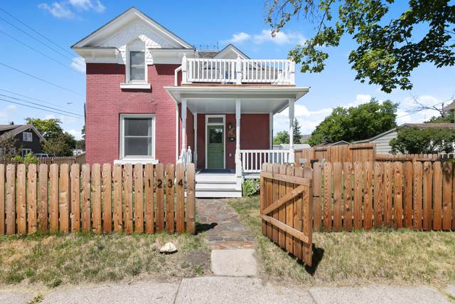 1234 Howell Street, Missoula, MT 59802 (MLS #22010600) :: Andy O Realty Group