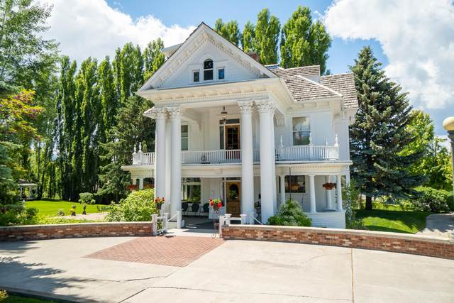 829 39th Street, Missoula, MT 59803 (MLS #22010606) :: Andy O Realty Group