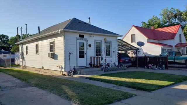 1918 Franklin Street, Fort Benton, MT 59442 (MLS #22010632) :: Dahlquist Realtors