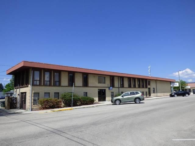 204 Pinckney Street, Hamilton, MT 59840 (MLS #22010699) :: Dahlquist Realtors