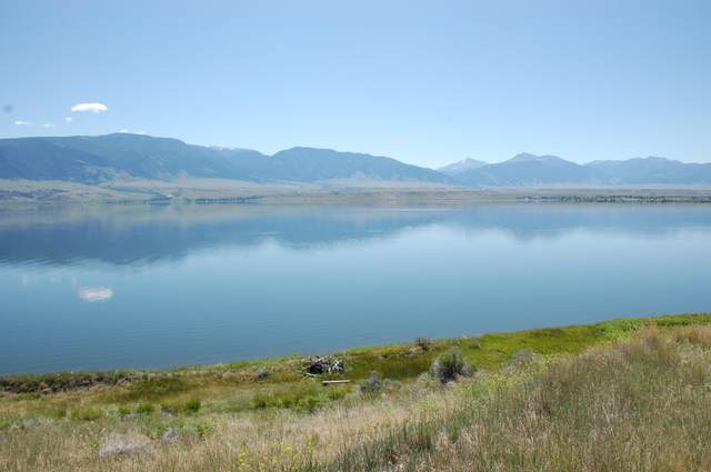 Lot #5 Rainbow Point, Ennis, MT 59729 (MLS #22010707) :: Montana Life Real Estate