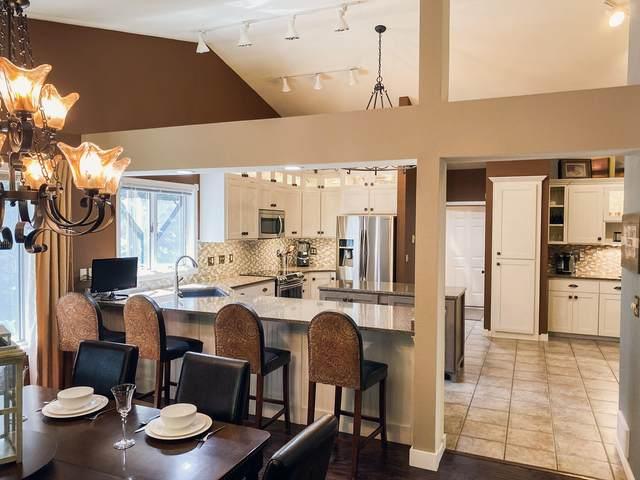 143 Ponderosa Lane, Kalispell, MT 59901 (MLS #22010736) :: Performance Real Estate