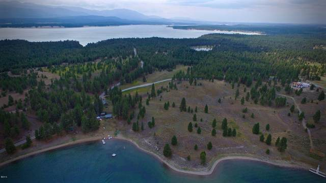 Lot 5 Cowgirl Cove, Eureka, MT 59917 (MLS #22010798) :: Andy O Realty Group