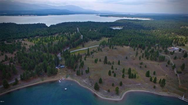 Lot 5 Cowgirl Cove, Eureka, MT 59917 (MLS #22010798) :: Montana Life Real Estate