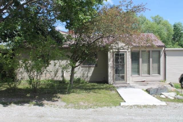 811 9th Avenue W, Kalispell, MT 59901 (MLS #22010808) :: Performance Real Estate