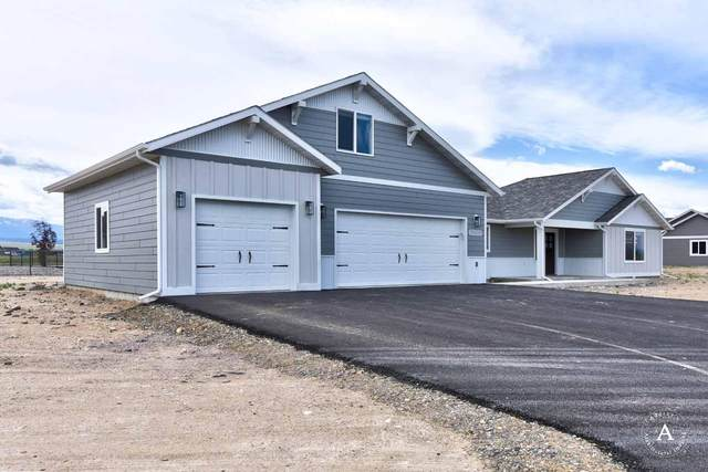 4020 Swan Road, East Helena, MT 59635 (MLS #22010913) :: Dahlquist Realtors