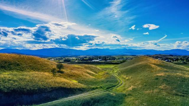 Nhn Comstock Acres, Eureka, MT 59917 (MLS #22010968) :: Montana Life Real Estate