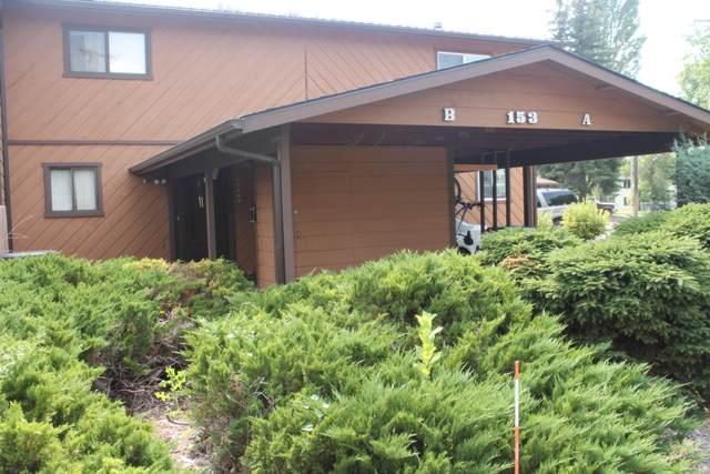 153 Hawthorn Avenue, Kalispell, MT 59901 (MLS #22011108) :: Dahlquist Realtors