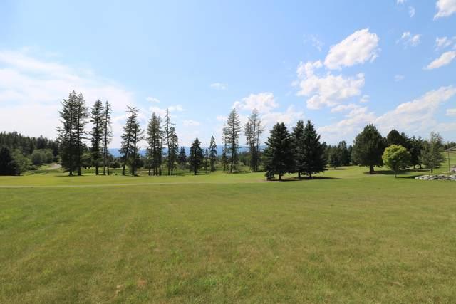 116 Golden Bear Drive, Bigfork, MT 59911 (MLS #22011167) :: Dahlquist Realtors