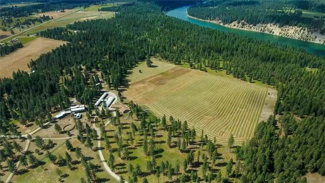 29 Big Bear Lane, Trout Creek, MT 59874 (MLS #22011229) :: Performance Real Estate