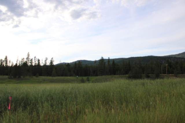 225 Bitterroot Estates Drive, Marion, MT 59925 (MLS #22011291) :: Montana Life Real Estate