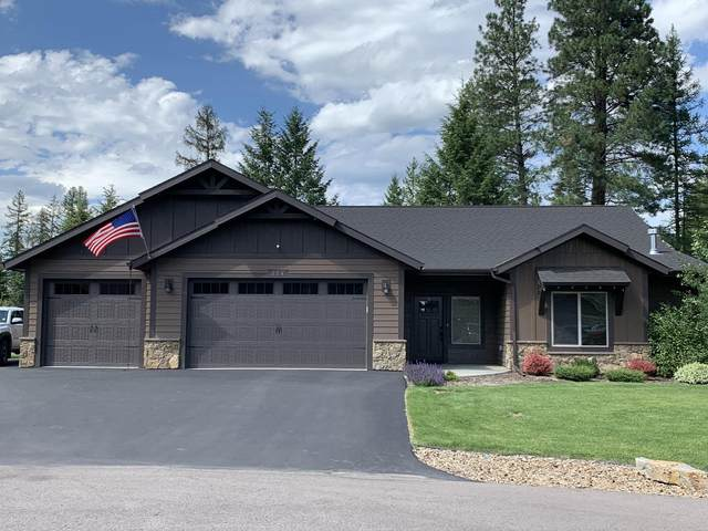 214 Soaring Pines Trail, Kalispell, MT 59901 (MLS #22011379) :: Montana Life Real Estate