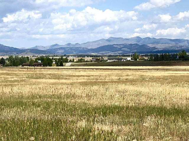 4165 Long Shot Court, East Helena, MT 59635 (MLS #22011515) :: Performance Real Estate