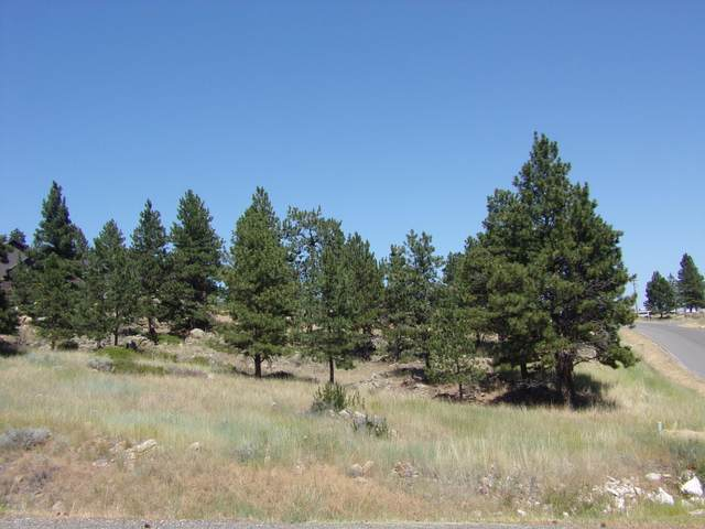 3086 Old Broadwater Lane, Helena, MT 59601 (MLS #22011536) :: Whitefish Escapes Realty