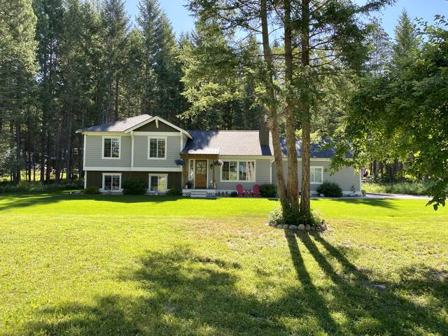 509 Braeburn Drive, Kalispell, MT 59901 (MLS #22011578) :: Dahlquist Realtors