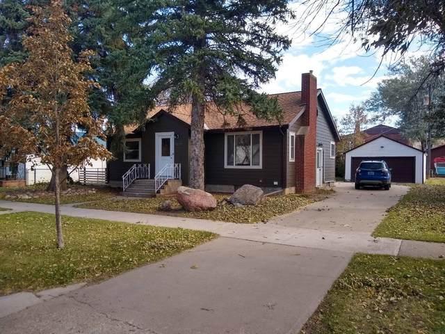1215 Main Street, Fort Benton, MT 59442 (MLS #22011683) :: Dahlquist Realtors