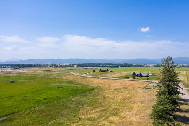 Nhn Church Drive, Kalispell, MT 59901 (MLS #22011747) :: Performance Real Estate
