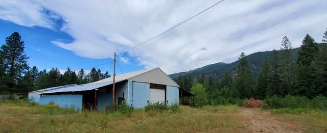 2983 Mt-200, Trout Creek, MT 59874 (MLS #22011760) :: Performance Real Estate