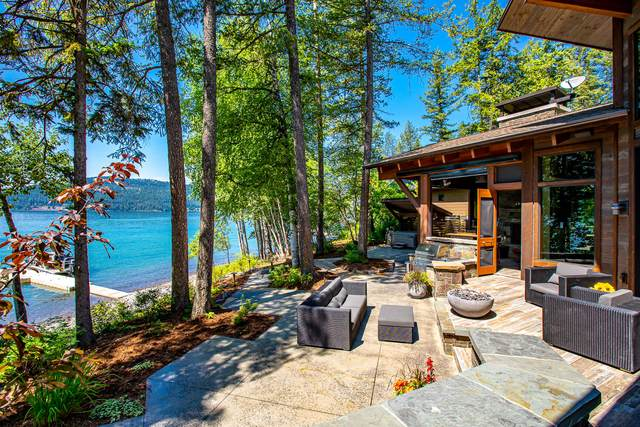 2452 Birch Glen Road, Whitefish, MT 59937 (MLS #22011793) :: Andy O Realty Group