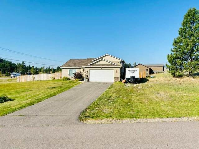 153 Ashley Hills Drive, Kalispell, MT 59901 (MLS #22011841) :: Whitefish Escapes Realty